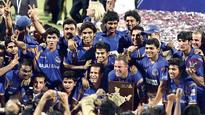 Rajasthan Royals set for a Warnie & Bros show