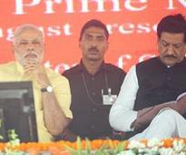 Heckling 'planned at high level', Maharashtra CM Prithviraj Chavan says