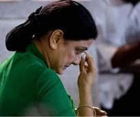 Sasikala case divides Bangalore police
