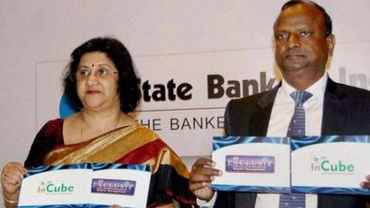 SBI gets a new chairman, to take over on Oct 7