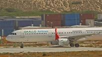 Somalia: Bomb blows a hole in passenger plane after it takes off, 1 dead