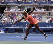 US Open 2015: Serena, Djokovic, Nadal reach third round