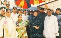 Three Telugu governors who loomed large in CM Jayalalithaa's life