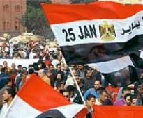 Egypt's new government sworn in