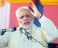 Pak exports terror, we software: PM