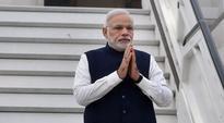 LIVE: PM Narendra Modi to reach Srinagar at 12:30 pm