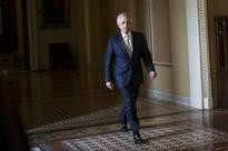 U.S. senator says sees Iran nuclear bill vote as soon as Thursday