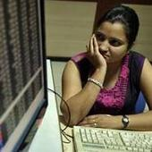 Sensex, Nifty see profit booking; TCS, Wipro outperform