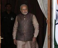 India has to compete with China in steel output: Narendra Modi
