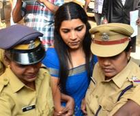 Court flays providing facilities to Saritha
