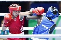 Assured of a medal, Pinki Rani eyes gold