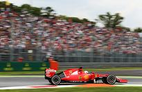 F1: Monza part of F1's core  Ferrari