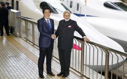 Ahmedabad-Mumbai bullet train to be fully operational by 2023: Lohani