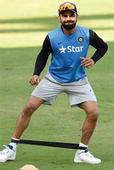 Confident India ready to wrap up series