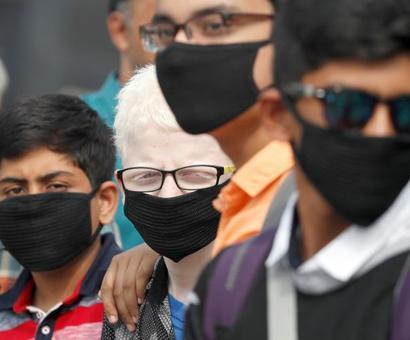 Delhi smog not an emergency like Bhopal gas tragedy: Harsh Vardhan