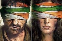'Phantom' box office: Film collects  about Rs 2.1 crore in two days