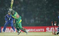 Afghanistan shock Bangladesh in landmark Asia Cup win