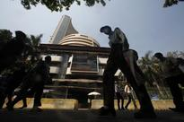Sensex, Nifty hit record highs; Bharti Airtel, TCS gain