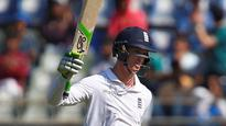 India v/s England: Jennings hits 65 on debut, England 117-1 at lunch