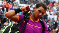 Dominic Thiem dumps Nadal out of Italian Open