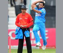 WC 2015: Mohammad Shami fit for West Indies clash
