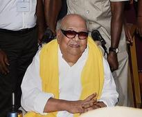 Include Dalit Christians, fishermen in SC/ST: Karuna to Modi