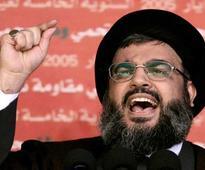 Hezbollah condemns military intervention in Yemen