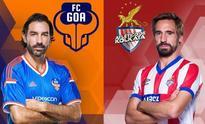 Live Update, ISL GOA vs ATK: FC Goa eager to thrive at home