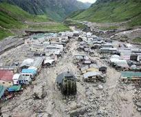 Situation in Uttarakhand unprecedented: ITBP DG