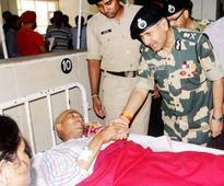 Heaviest cross-border firing since 1971 war, India lodges protest with Pakistan