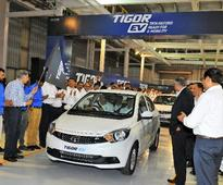 Tata Motors to hike car prices by up to Rs 25,000 to offset input costs