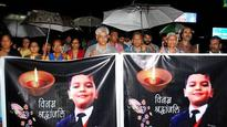 Pradyuman murder case: CBI team reaches Ryan International School for investigation