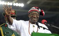'I Kept My Word' on Free, Fair Elections: Nigeria's President Goodluck Jonathan