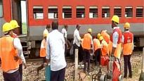 Kaifiyat Express derailment: Several trains cancelled or diverted, restoration work underway