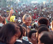 Nelson Mandela videos: From his first interview to speech as President