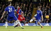 Chelsea vs Manchester United highlights: Watch Lingard and Costa's goal in thrilling encounter