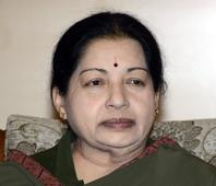 Slowdown, severe drought have hit TN economy: Jayalalithaa