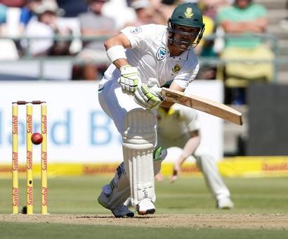 PHOTOS: SA v Aus, 3rd Test, Day 1