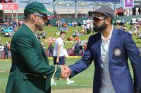 Live: South Africa opt to bat in second Test