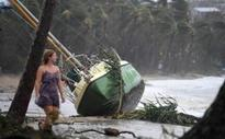 Cyclone Debbie aftermath, in pictures