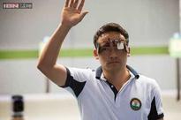CWG 2014: India's Jitu Rai shoots 50m pistol gold, Gurpal Singh bags silver