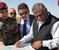 VK Singh in Mosul to locate 39 Indians captured by ISIS
