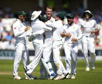 Proteas hammer England by 340 runs in second Test to level series 1-1