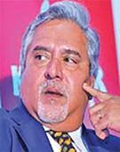 Mallya arrested in UK, gets bail