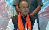Arun Jaitley at Agenda Aaj Tak: Give traction to Rahul Gandhi, but vote for us