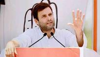 Even before taking over, Rahul Gandhi is turning around the way Congress works