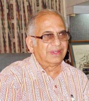 Eminent scientist P M Bhargava passes away