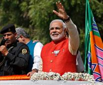 More economic reforms in offing, says Modi