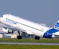 Airbus floats Indian subsidiary