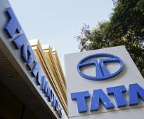 Tata Motors Q1 net down 57% at Rs 2,260 crore